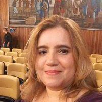 Luzia Silvestre