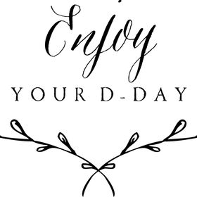 Enjoy your d day