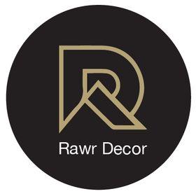 RAWR DECOR