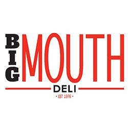 Big Mouth Deli