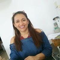 Stella Mary Trujillo Vasquez