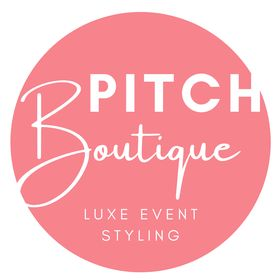 Pitch Boutique