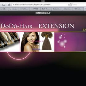 Dodo hair Extension