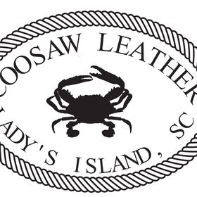 Coosaw Leather