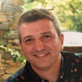 Alexandros Katsilieris