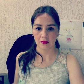 Alethia Sánchez
