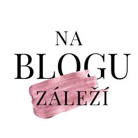 Na blogu záleží | tipy na blogování a online podnikání
