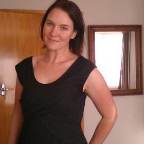 Kirsten Stevens