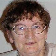 Ludmila Vedralová