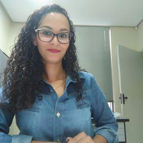 Luécia Barbosa