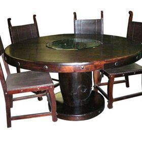 San Diego Rustic Furniture