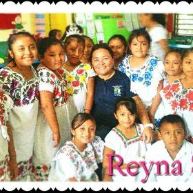 Reyna Sosa