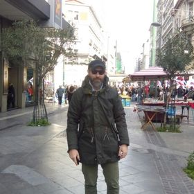 Giorgos Sigletos