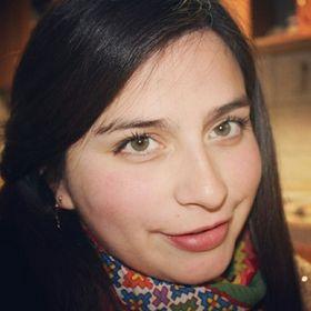 Rocio Bartheld Ortega