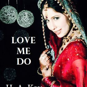 Love Me Do by H. A. Kay