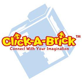 Click-A-Brick® Toys