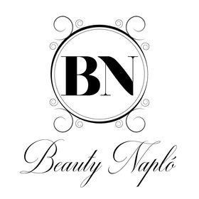 Beauty Napló
