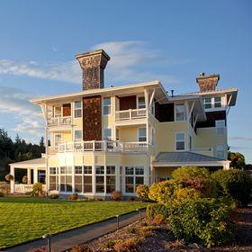 Port Ludlow- Golf. Marina. Inn. Home.