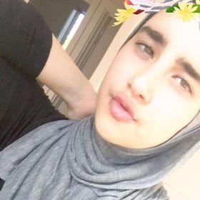 Nashrah Khan