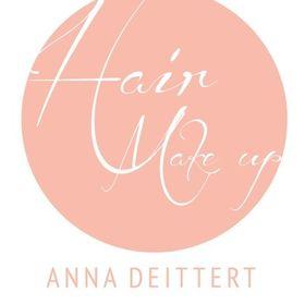 Hair & Make Up - Anna Deittert
