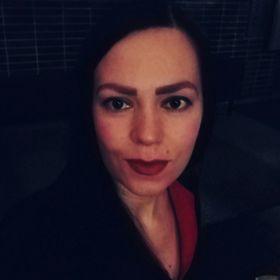Magda Vevere