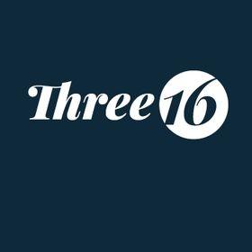 Three 16