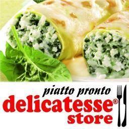 DelicatesseStore