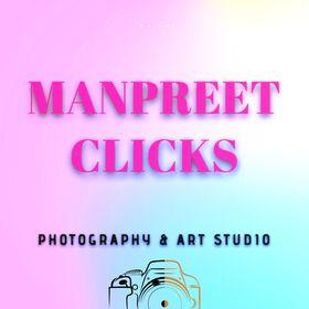 Manpreet Clicks