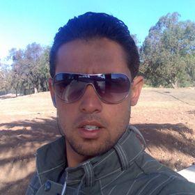 Nourreddine Azarague