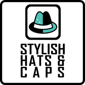 Stylish Hats and Caps