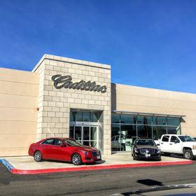 Cadillac Of La Quinta Caddyoflaquinta Profile Pinterest