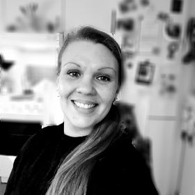 Camilla Höglund