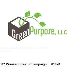 Green Purpose