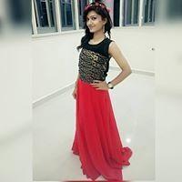Priyanka Kombade