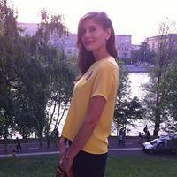 Nadezda Garipova