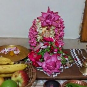 Vijayalakshmi Ramakrishnan