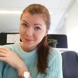 Irina Solovyova