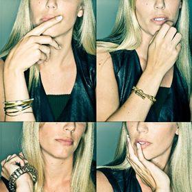 Styleista ~ Brenna Hardy