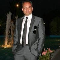 Alireza Heydari