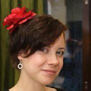 Maria Burmitskiy