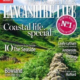 Lancashire Life
