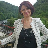 Marica Budaváriné Jakus