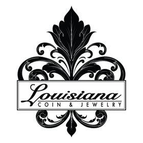 Louisiana Coin and Jewelry
