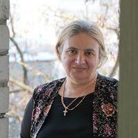 Larisa Diakowskay