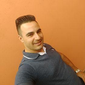 Marcos Roberto beta