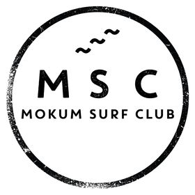Mokum Surf Club