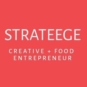 Strateege Creative + Food Entrepreneur