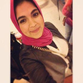 Asmaa Nasr