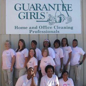 Guarantee Girls