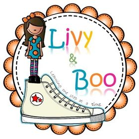 Livy & Boo